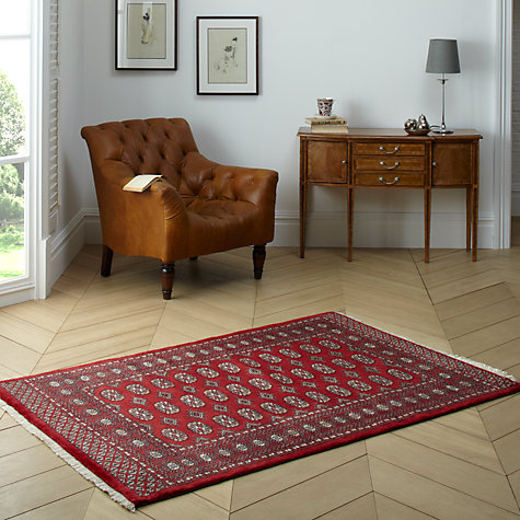 Buy Living Treasures Rug Online at johnlewis.com