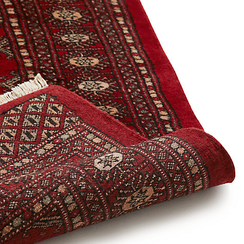 Buy John Lewis Pakistan Bokhara Rugs Online at johnlewis.com
