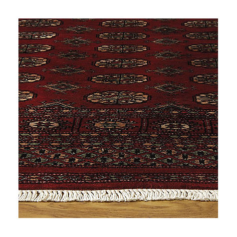 Buy Royal Heritage Pazyrk Rugs, Red Online at johnlewis.com