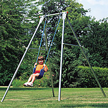 Buy TP Toys Single Giant Swing Set Online at johnlewis.com