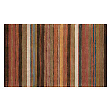 Buy John Lewis Multi Stripe Rugs, Bold, L300 x W200cm Online at johnlewis.com