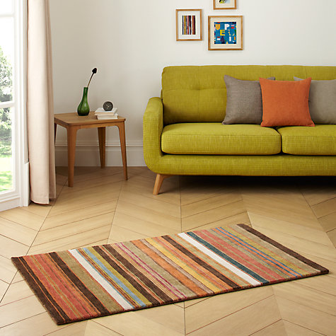 Buy Abstract Art Rug Online at johnlewis.com