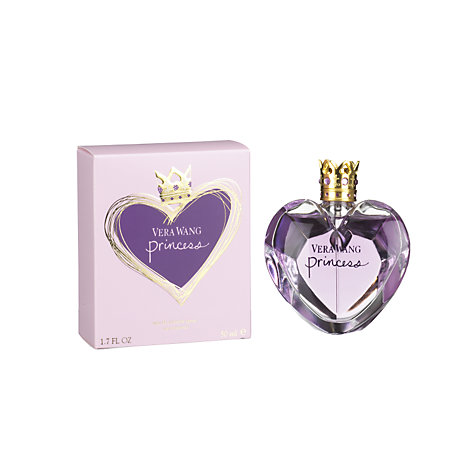 Buy Vera Wang Princess Eau de Toilette Online at johnlewis.com