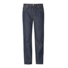 Buy Levi's 501 Original Jeans, Marlon Online at johnlewis.com