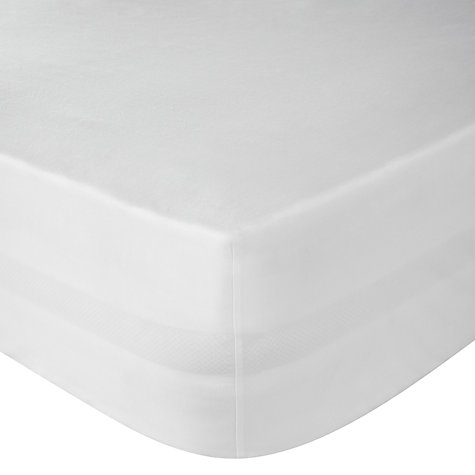Buy John Lewis Sumptuous Pima Cotton Fitted Sheets Online at johnlewis.com