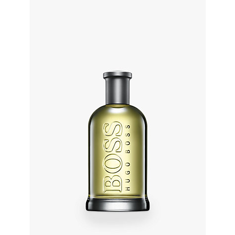 Buy Boss Bottled Deodorant Spray, 150ml Online at johnlewis.com