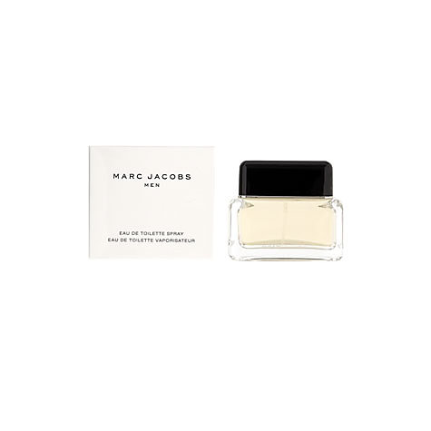 Buy Marc Jacobs Men Eau de Toilette Online at johnlewis.com