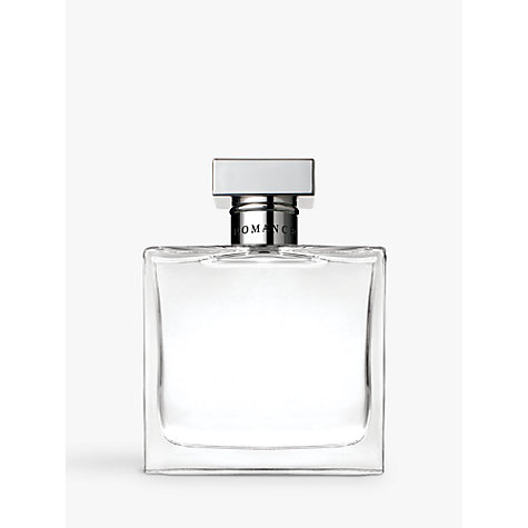 Buy Ralph Lauren Romance Eau de Parfum Spray Online at johnlewis.com