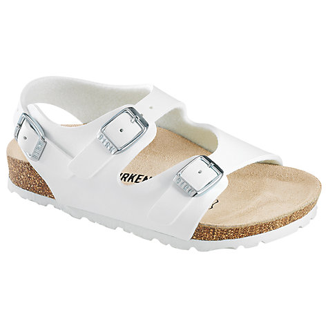 Buy Birkenstock Roma Sandals Online at johnlewis.com
