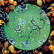 Jasper Conran for Wedgwood Chinoiserie Green Tableware