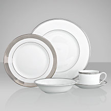 Vera Wang for Wedgwood Grosgrain Tableware