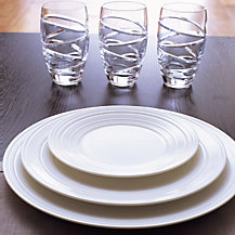 Jasper Conran for Wedgwood Strata Tableware