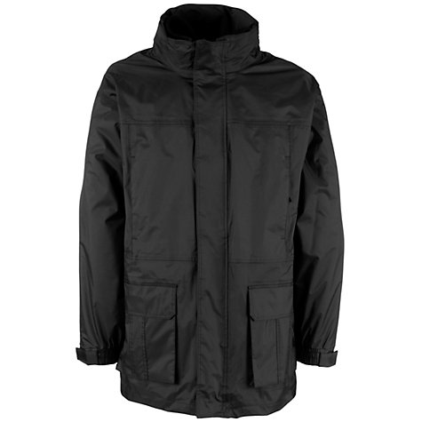 Buy John Lewis Unisex 3 in 1 Jacket, Black Online at johnlewis.com