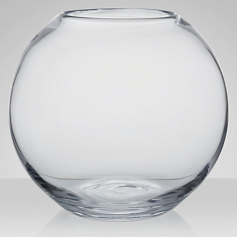 Buy LSA Orb Vases Online at johnlewis.com