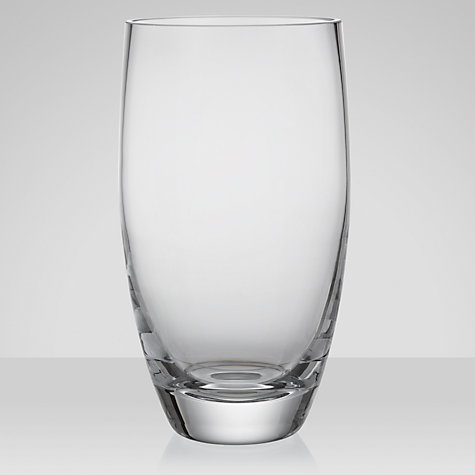 Buy John Lewis Croft Collection Barrel Vase Online at johnlewis.com