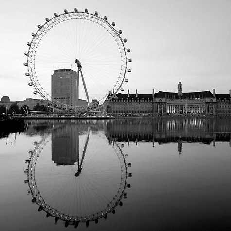 Buy Lena Watts - London Eye Online at johnlewis.com