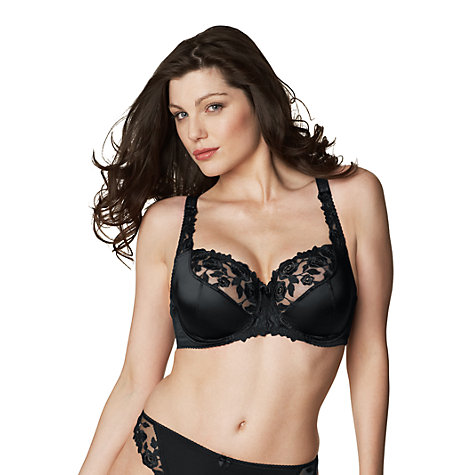 Buy Fantasie Belle Balcony Bra Online at johnlewis.com