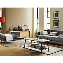 Matthew Hilton for Case Metropolis Sofa Range