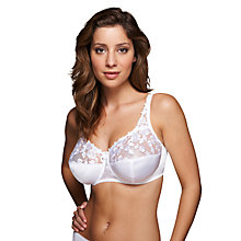 Buy Fantasie Belle Underwired Full Cup Bra Online at johnlewis.com