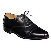 Buy Barker Arnold Goodyear Welt Leather Oxford Shoes Online at johnlewis.com