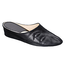 Buy John Lewis O-Tricia Slippers Online at johnlewis.com