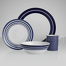 Buy John Lewis Stripes Table Online at johnlewis.com