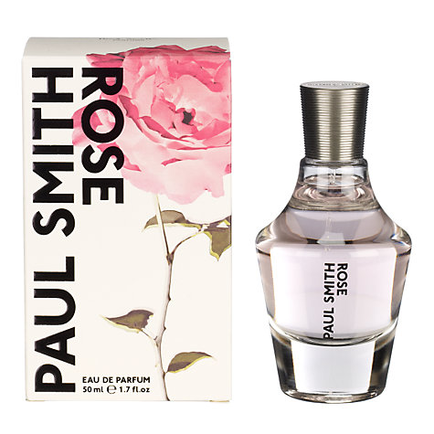 Buy Paul Smith Rose Eau de Parfum Online at johnlewis.com