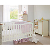 Co-ordinating Nursery Furniture