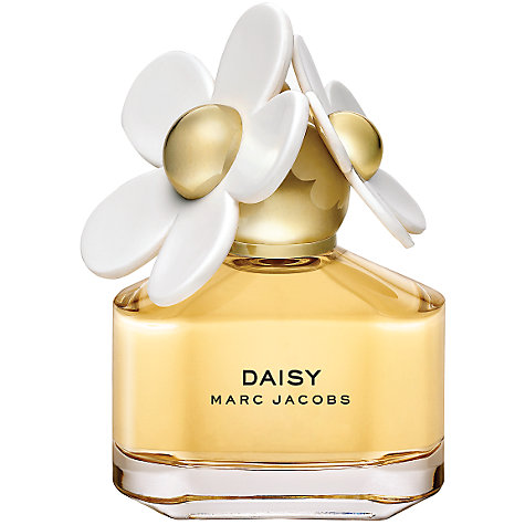 Buy Marc Jacobs Daisy Black Edition Eau de Parfum, 50ml Online at johnlewis.com