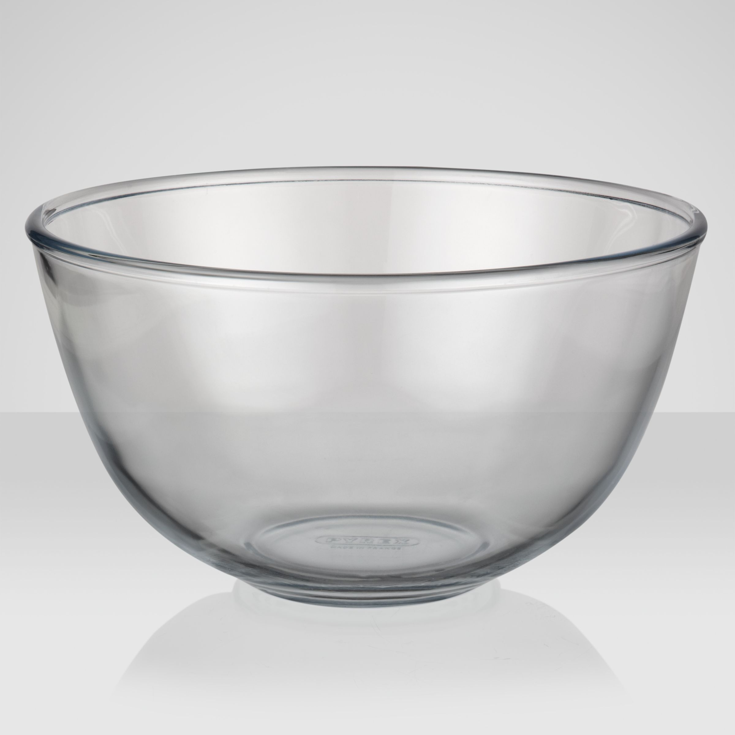 Pyrex Pyrex Glass Mixing Bowl