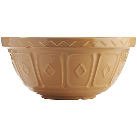 Buy Mason Cash Ceramic Mixing Bowl Online at johnlewis.com