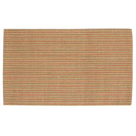 Buy Sisal Stripe Mats Online at johnlewis.com