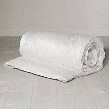 Buy John Lewis Silk-filled Duvets, 6 -7 tog Online at johnlewis.com