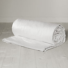 Buy John Lewis Silk-filled Duvets, 450gsm Online at johnlewis.com