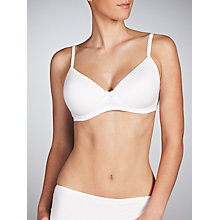 Buy John Lewis Padded Non Wired Bra Online at johnlewis.com