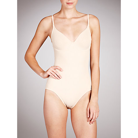 Buy John Lewis Firm Control All-in-One Body Suit Online at johnlewis.com