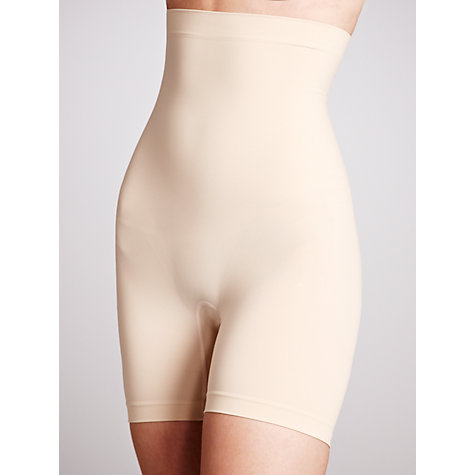 Buy John Lewis Seamfree Control High Waist Shorts Online at johnlewis.com