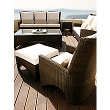 Buy Barlow Tyrie Savannah Garden Furniture Online at johnlewis.com