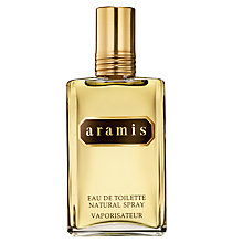 Buy Aramis Eau de Toilette Online at johnlewis.com