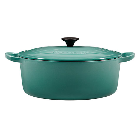 Buy Le Creuset Oval Casseroles Online at johnlewis.com