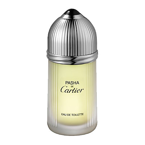 Buy Cartier Pasha Eau de Toilette Online at johnlewis.com