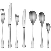 Robert Welch RWII Satin Cutlery