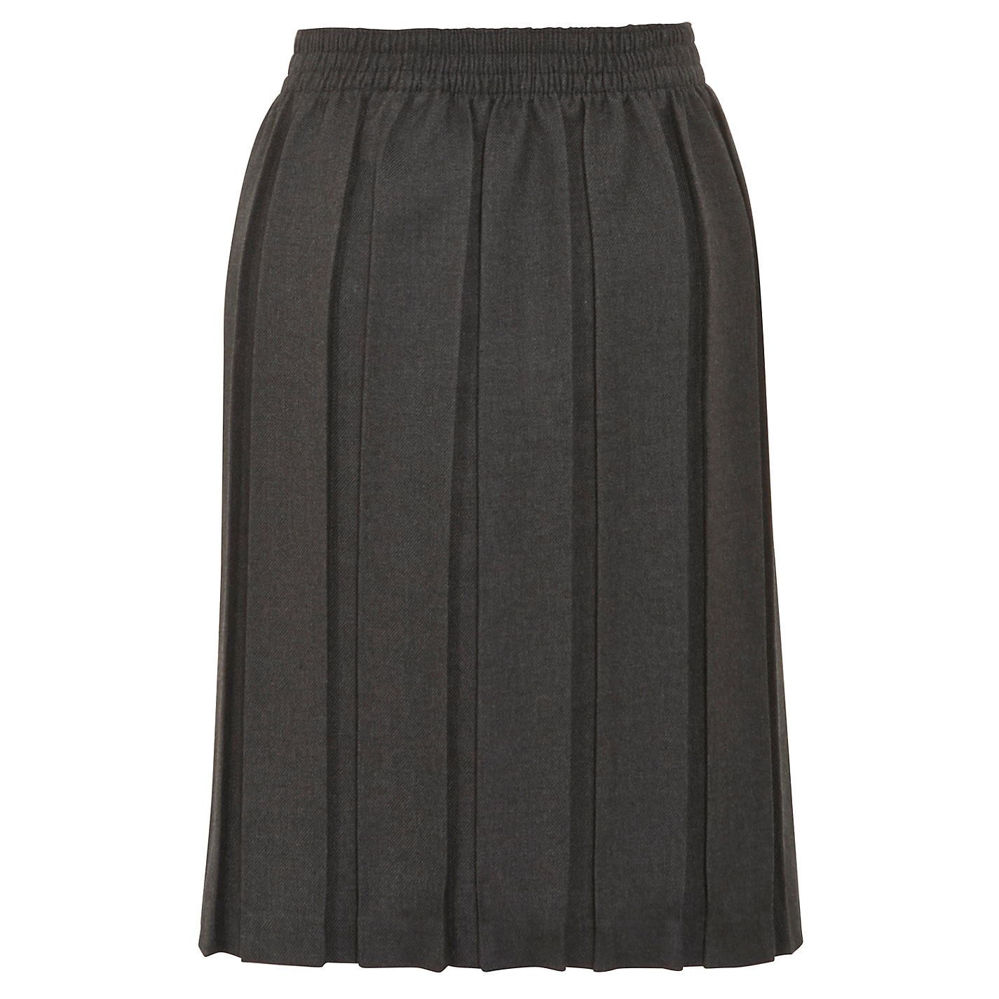 Short grey pleated school skirt – Modern skirts blog for you
