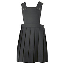 Buy John Lewis Girls' Bib Tunic Online at johnlewis.com