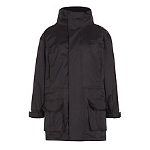 Buy Unisex 3-In-1 Jacket, Black Online at johnlewis.com