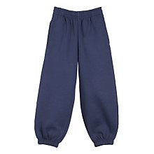 Buy John Lewis Jogging Trousers Online at johnlewis.com