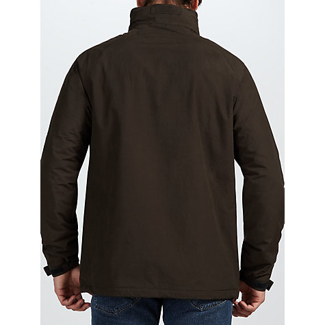 Buy Gant Mid Length Jacket Online at johnlewis.com
