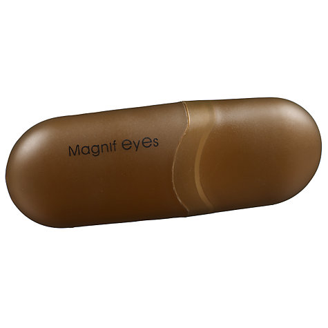 Buy Magnif Eyes Montana Saddle Online at johnlewis.com