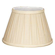 Buy John Lewis Oratorio Shade Online at johnlewis.com