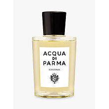 Buy Acqua di Parma Colonia Eau de Cologne Spray Online at johnlewis.com